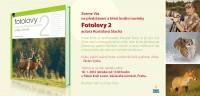 Pozvánka na křest knihy Fotolovy 2