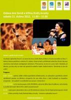 Den Země bude Zoo Liberec slavit křtinami žirafy Rothschildovy