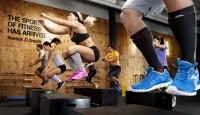 Tip na sportovní víkend 21. a 22. dubna 2012 v Praze - CrossFit