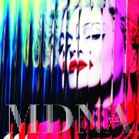 Materiální dívka Madonna poskytuje fanouškům svoji DNA