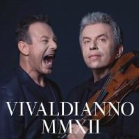 Mimořádný koncert Vivaldianno Tour 2012 v pražském Hudebním divadle Karlín