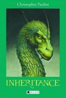 Inheritance – očekávaný 4. díl světového bestselleru Odkazu Dračích jezdců