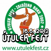 Útulek Fest 2012