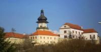 Četnické humoresky na zámku Nový Hrad