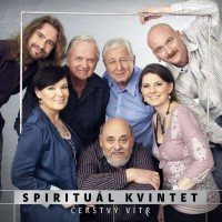 Spirituál kvintet přichází s Čerstvým větrem