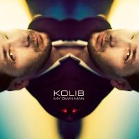 Kolib představuje debutové album My Own Man