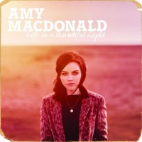 Amy Macdonald má nové album