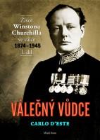 Mladá fronta na podzim 2012 vydá unikátní životopis o Winstonu Churchillovi