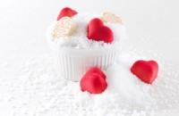 Sladce čokoládový Svátek Svatého Valentýna