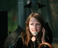 Čarodějnice na Ladronce 2013 s Českou Miss