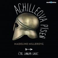 Novoroční soutěž o audioknihu Achilleova píseň