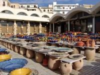 Tržnice v Chanii
