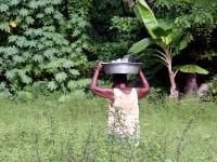 Původní obyvatelé Dominiky - Karibové