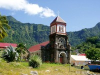 Dominika – poslední ráj Karibiku - díl 1