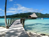 Francouzská Polynésie - díl 2