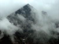 Masiv Malého Kežmarského štítu (2514 m)