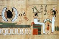 Jak se dělá papyrus