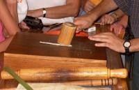 Výroba papyru