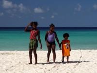 Karibská cesta 2004 (Barbados & Dominika) - díl 2