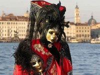 The Venice Carnival 2007