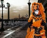 The Venice Carnival 2007