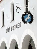 Dům č. 97 U bílého koníčka