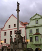 Třeboňsko – perla Jižních Čech - díl 1