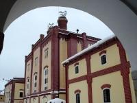 Třeboňský pivovar Regent