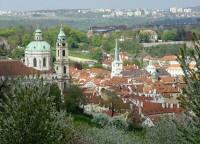 Chrám svatého Mikuláše z Petřína