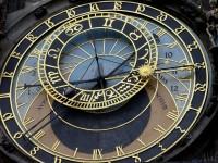 Část staroměstského Orloje