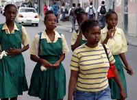 Karibská cesta 2004 (Barbados & Dominika) - díl 3