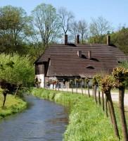 Tip na víkend - Babiččino údolí a Česká Skalice