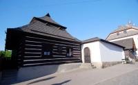 Budova Barunčiny školy v České Skalici