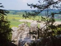 Tip na víkend - přírodní rezervace Ostaš