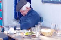 K řeckému způsobu života patří odpolední siesta