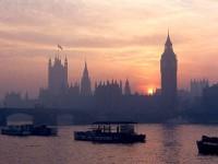 Londýn a jeho kultura, móda a společenský život