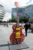 Kytara Paul McCartneyho
