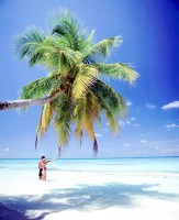 Nejkrásnější pláže světa - 2. část
