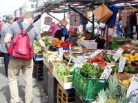 Na tržnici Portobello Market