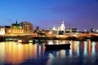 Jak nakupovat v Londýně