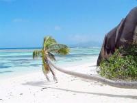 Pláž Anse Source d'Argent