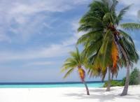 Nejkrásnější pláže světa