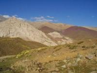 Pestrobarevná krajina And