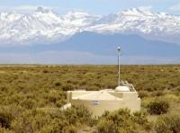 Astrofyzik Jiří Grygar pozoruje vesmír z argentinské pampy