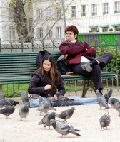 S Janem Cimickým do Paříže