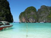 Nádherné thajské pláže na manžele Sobotovi teprve čekají