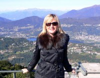 Štěpánka Duchková by  ráda navštívila Libanon