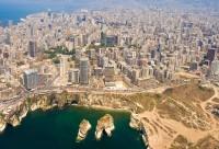 Přístavní libanonské město Bejrút měla kdysi Štěpánka nadosah