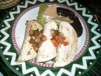 soft tacos (Autor: srr)
