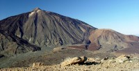 Treking na Kanrskch ostrovech - Vstup na Pico del Teide